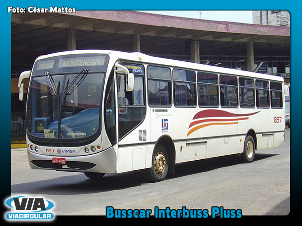 Busscar Interbuss Pluss