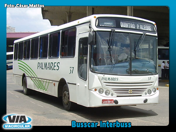 Busscar Interbuss