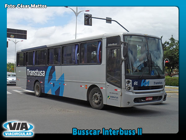 Busscar Interbuss II