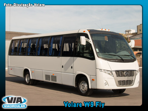 Volare W9 Fly